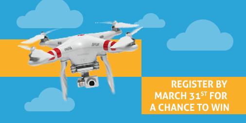 @EvoConf Drone